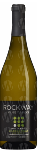 Rockway Vineyards Wild Ferment Chardonnay