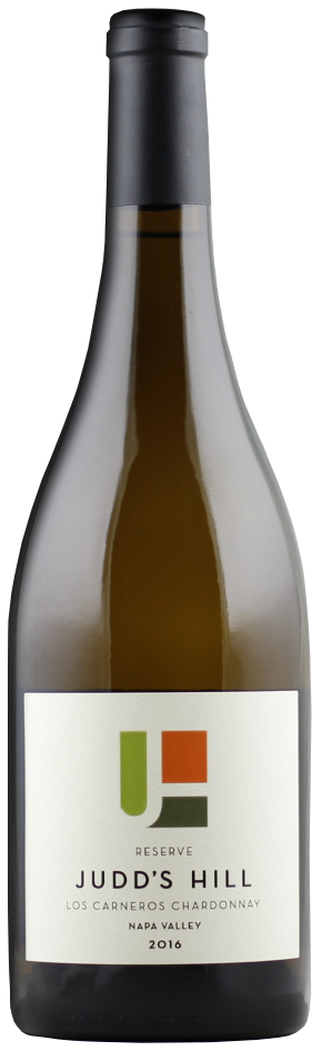 Judd's Hill CHARDONNAY RESERVE Bottle Preview