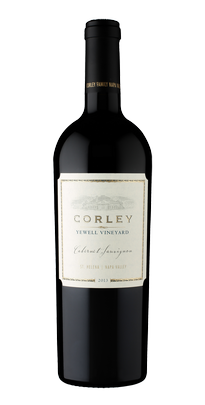 Corley Family Napa Valley - Monticello Vineyards Yewell Vineyard Cabernet Sauvignon Bottle Preview