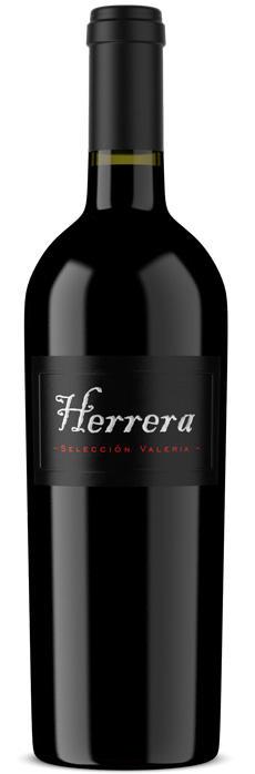 Mi Sueño Winery Herrera Valeria Petit Verdot Bottle Preview