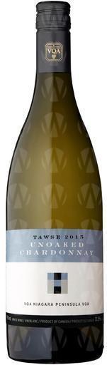 Tawse Winery Chardonnay - Unoaked