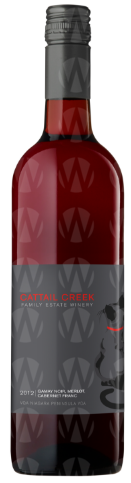 Cattail Creek Estate Winery Cat Series Red
