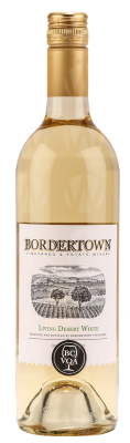 Bordertown Vineyards & Estate Winery Living Desert White