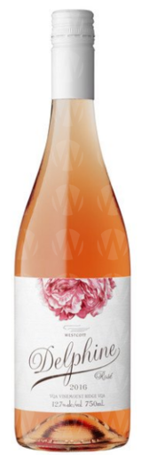 Westcott Vineyards Delphine Rosé