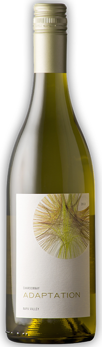 Odette Estate Winery Adaptation Chardonnay, Napa Valley Bottle Preview