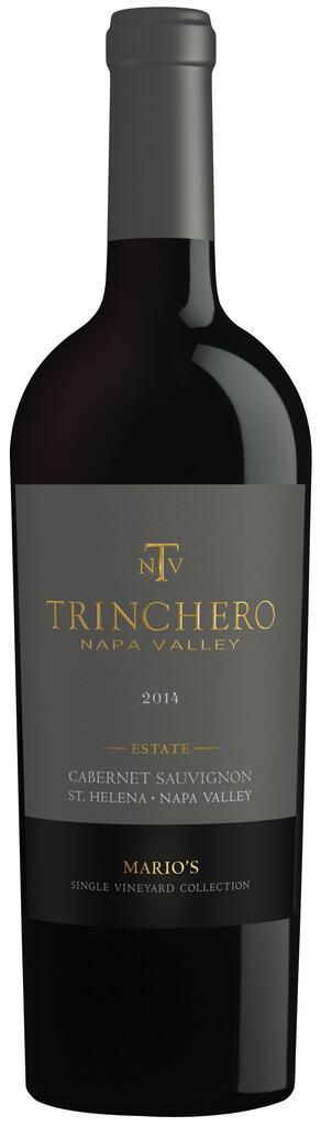 Trinchero Napa Valley Mario's Cabernet Sauvignon Napa Valley Bottle Preview