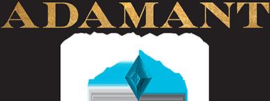Adamant Cellars Logo