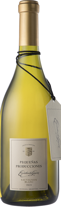 Escorihuela Gascón Escorihuela Gascón Pequeñas Producciones -  Sauvignon Blanc Bottle Preview