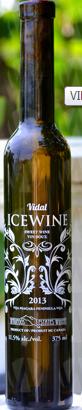 Waupoos Estates Winery Vidal Icewine