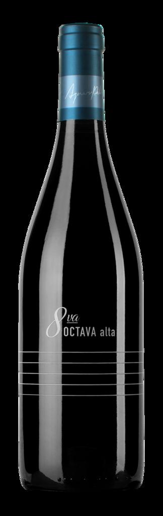 Abremundos Octava Alta Bottle Preview