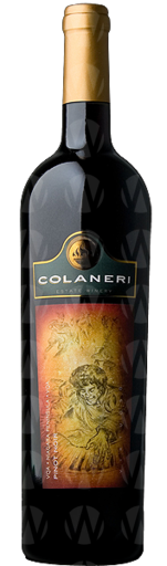 Colaneri Estate Winery Virtuoso Pinot Noir