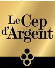 Vignoble Le Cep d'Argent Logo