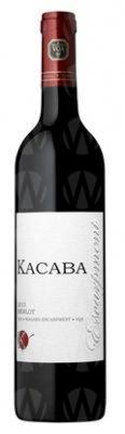 Kacaba Vineyards and Winery Merlot