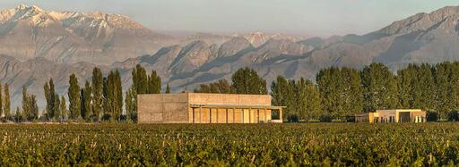 Barbarians Wines of Argentina Image