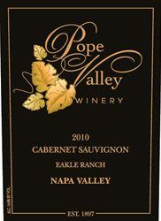 Pope Valley Winery Logo