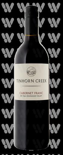 Varietal Wines Cabernet Franc