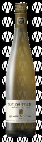 Konzelmann Estate Winery Gewurztraminer