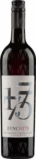 Bench 1775 Winery Cabernet Franc Malbec
