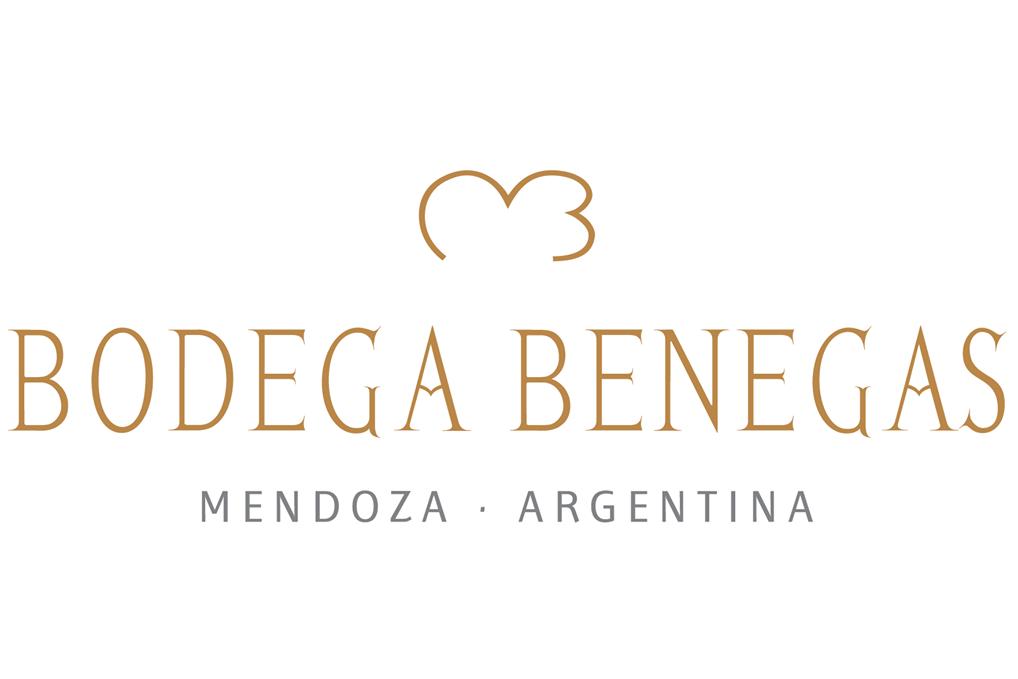 Benegas Logo