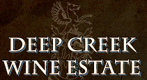 Deep Creek Wine Estate & Hainle Vineyards Logo