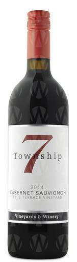 Township 7 Vineyards & Winery Cabernet Sauvignon