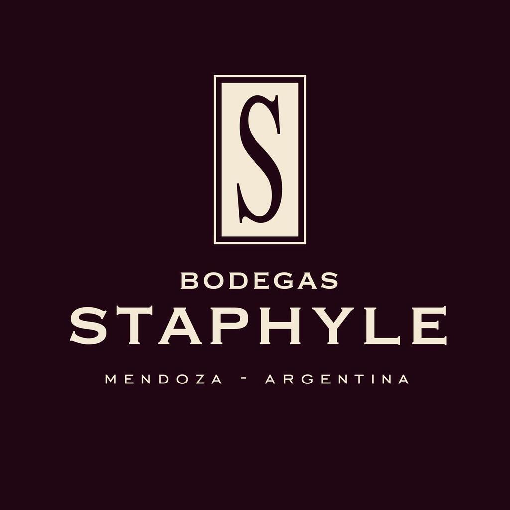 Bodegas Staphyle Logo