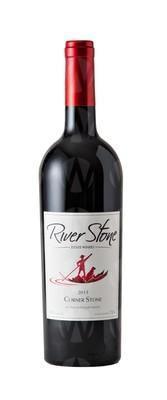 River Stone Estate Winery Corner Stone