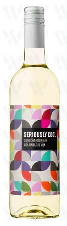 Seriously Cool Seriously Cool Chardonnay