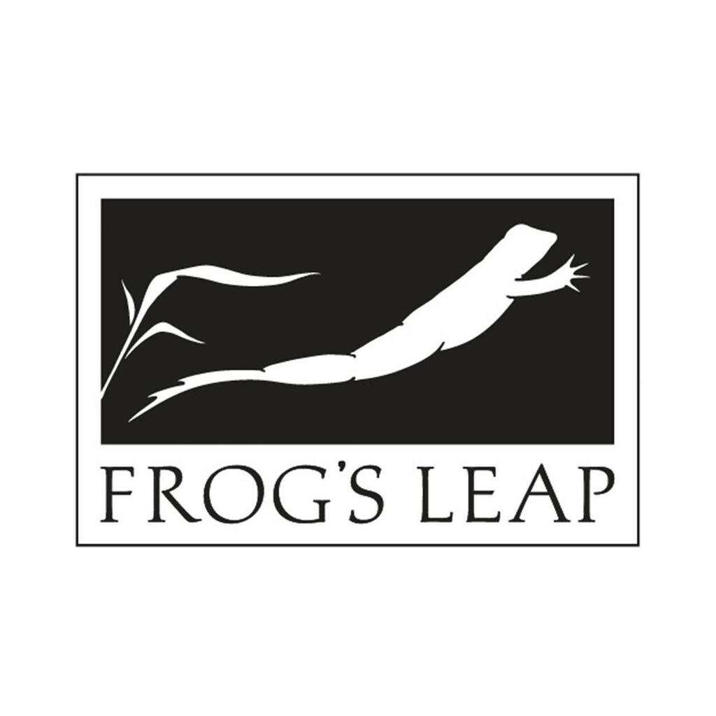 Frog's Leap Winery Logo