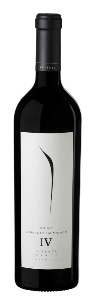 Pulenta Estate Pulenta Gran Cabernet Sauvignon 2017 Bottle Preview