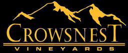 Crowsnest Vineyards Logo