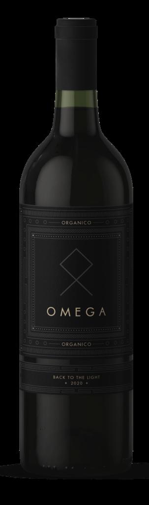 Crowdfarming.wine OMEGA / Orgánico Bottle Preview