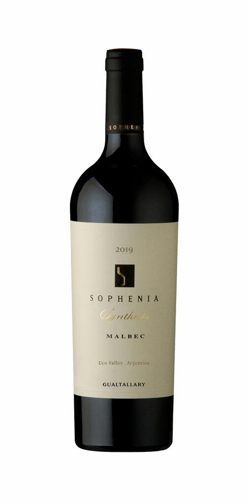 Finca Sophenia SOPHENIA Synthesis Malbec Bottle Preview