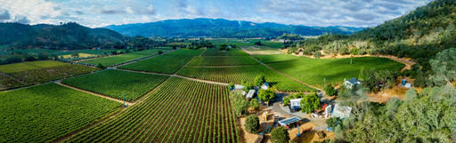 Kenefick Ranch Winery Image
