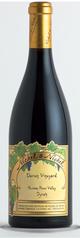 Bella Union Winery Nickel & Nickel Darien Vineyard Syrah, Russian River Valley, Sonoma Bottle Preview