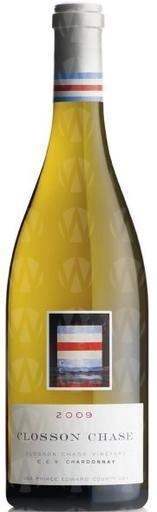 Closson Chase Vineyards Chardonnay