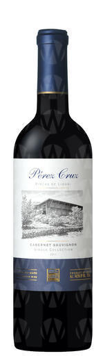 "Perez Cruz Pircas de Liguai ""Single Collection"" Cabernet Sauvignon"