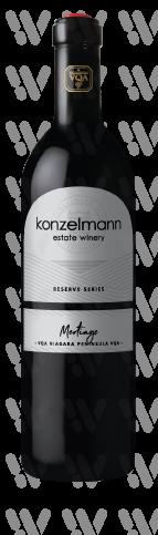 Konzelmann Estate Winery Heritage Reserve