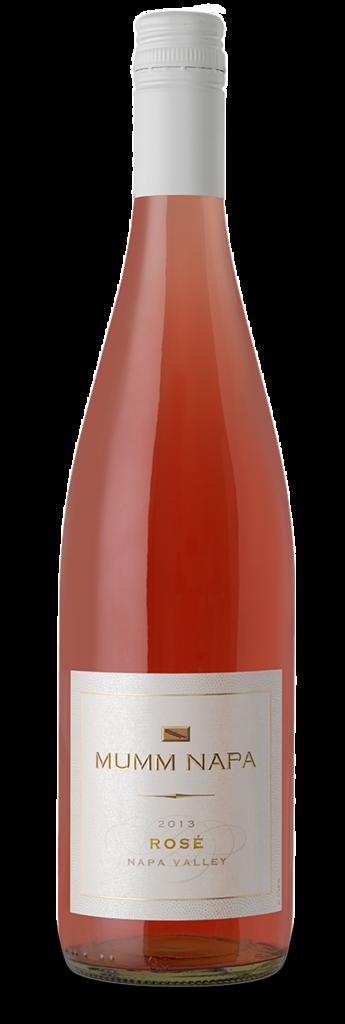 Mumm Napa Rosé Bottle Preview
