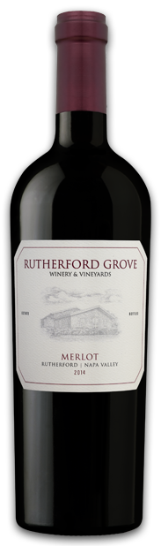 Pestoni Family Estate Winery Rutherford Grove Estate Merlot Bottle Preview