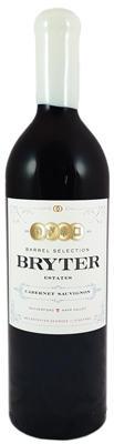 "BRYTER Estates ""Barrel Selection"" Cabernet Sauvignon Bottle Preview"