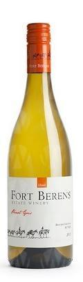 Fort Berens Estate Winery Pinot Gris