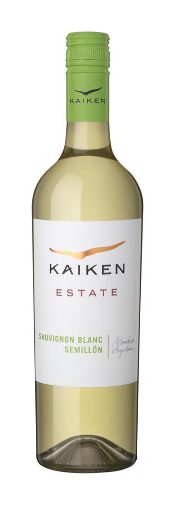 Kaiken Wines Kaiken Estate Sauvignon Blanc Semillón Bottle Preview