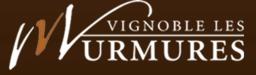 Vignoble Les Murmures Logo