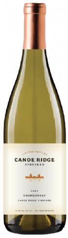 Canoe Ridge Vineyard Limited Edition Chardonnay Bottle Preview