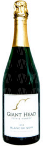 Giant Head Estate Winery Blanc de Noir