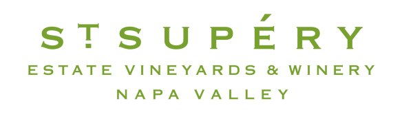 St. Supéry Estate Vineyards and Winery Logo