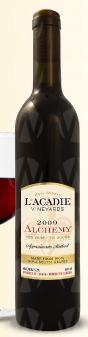 L'Acadie Vineyards Alchemy