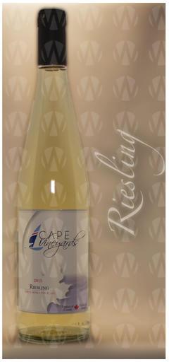 Cape Vineyards Riesling