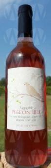 Vignoble Pigeon Hill Le rosé